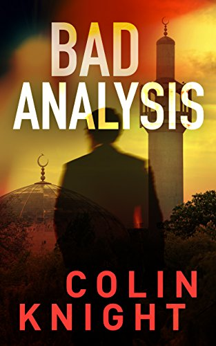 Book: Bad Analysis by Colin Knight