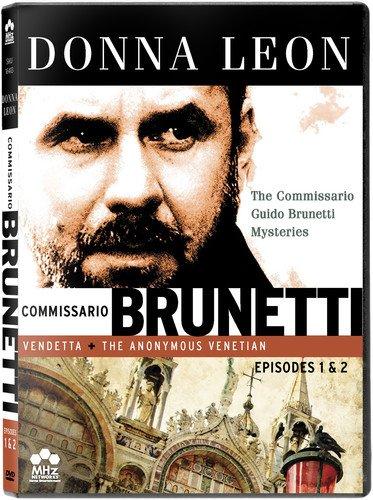 Donna Leon's Commissario Guido Brunetti - 1 & 2 [DVD] [Region 1] [NTSC] [US Import]