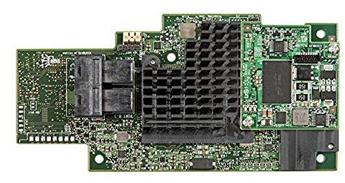 Intel Integrated RAID Module RMS3CC040 - RMS3CC040