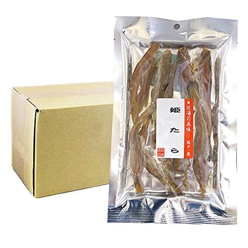 おつまみ お徳用 姫たら 55g × 20袋 鱈 つまみ おつまみ 業務用 魚 乾物 タラ