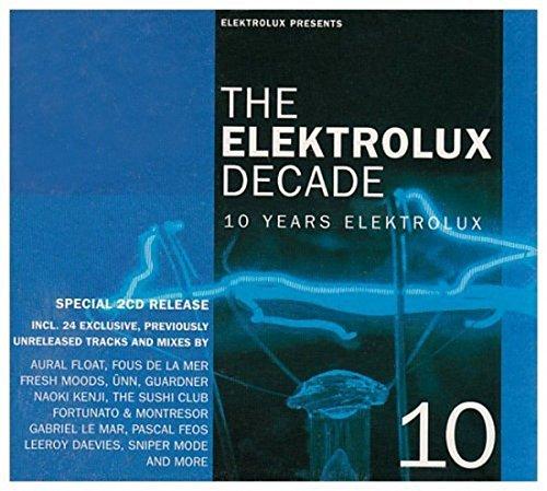 The Elektrolux Decade-10 Yea