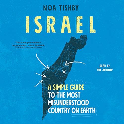 Israel cover art