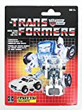Transformers G1 Reissue Exclusive Heroic Autobot Tailgate 3' Action Figure