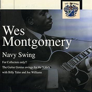 Navy Swing