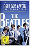 The Beatles: Eight Days a Week - The Touring Years (OmU) (DVD)
