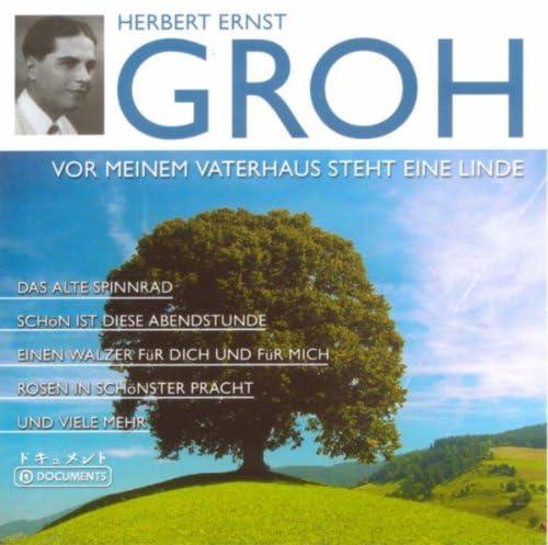 Herbert Ernst Groh