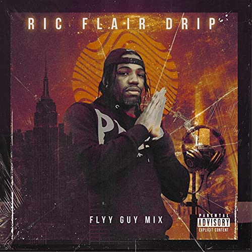 Flyy Guy Fresh