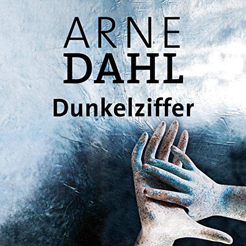 Dunkelziffer cover art