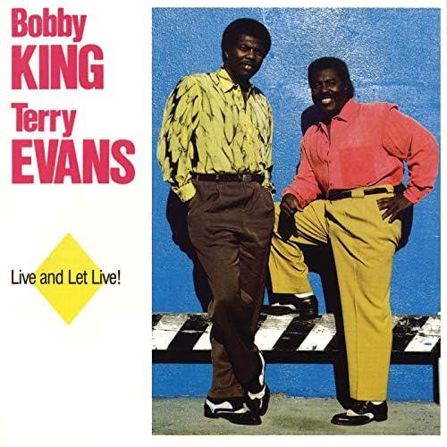 Terry Evans & ボビー・キング