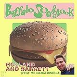 Holland and Barrett (feat. MC Hamm Burgla)