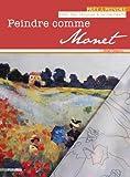 Peindre comme Monet