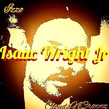 Isaac Wright Jr.
