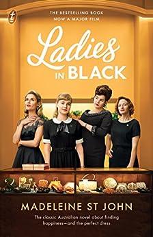 Ladies in Black by [Madeleine St John, Bruce Beresford]