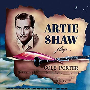 Plays Cole Porter (From the Film ''Night and Day'')