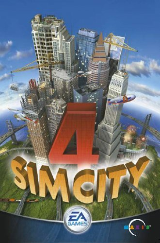 SimCity 4 (PC) by Electronic Arts