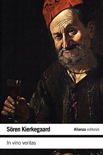 In vino veritas (El libro de bolsillo - Filosofía)