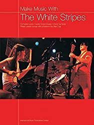 Make music with: the white stripes