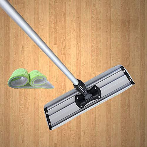 ZCXBHD gladde zelfreinigende schoonmaakwisser herbruikbare handgreepwisser voor vloerwandramen plafondreiniging