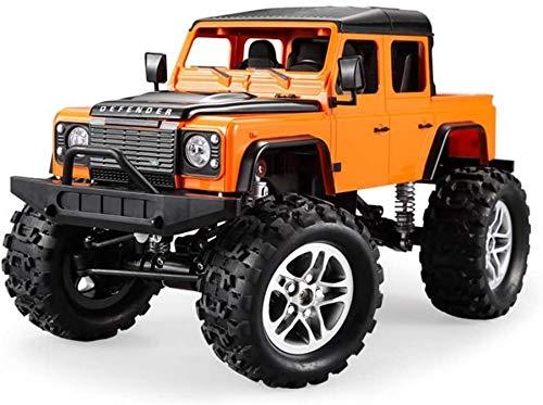 Sports Outdoors Camión de control remoto de gran tamaño a escala 1/14...