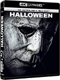 Halloween [4K Ultra HD + Blu-Ray]
