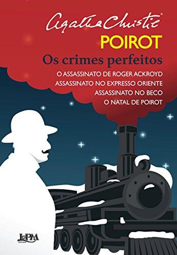 Poirot: Os Crimes Perfeitos