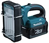 Makita BML360 - Linterna fluorescente 36V Litio