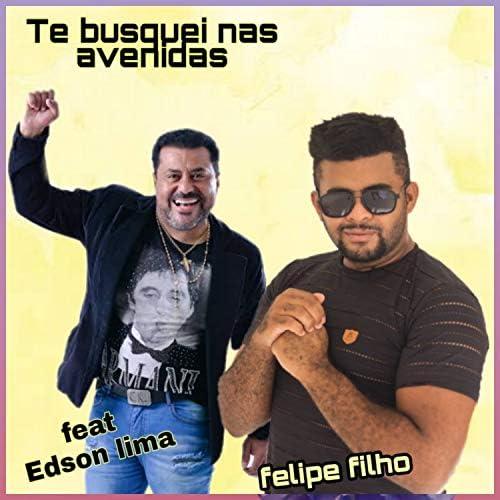 Felipe Filho feat. Edson Lima