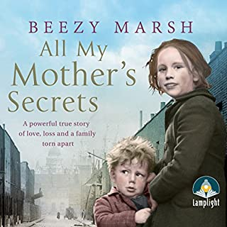 All My Mother's Secrets cover art