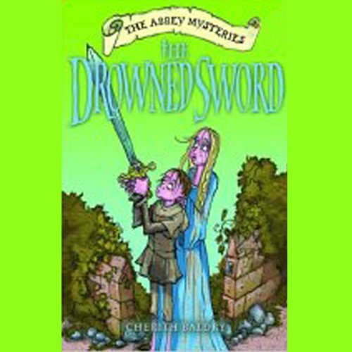 The Drowned Sword cover art