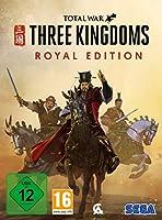 Total War: Three Kingdoms Royal Edition (PC). Fuer Windows 8/10