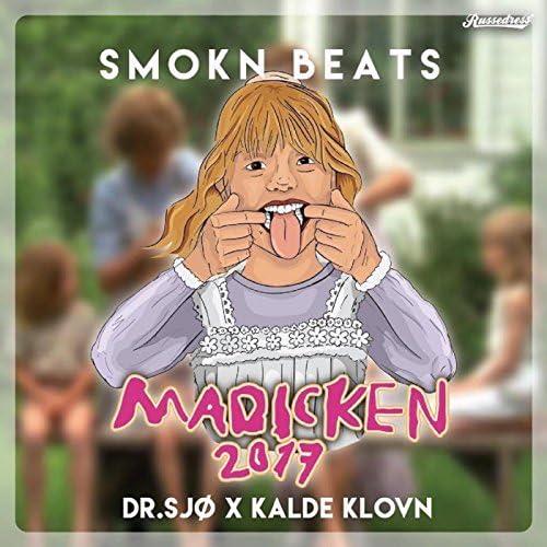 Smokn Beats, Dr.Sjø & Kalde Klovn