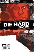 Die Hard Year One No. 1 Cover B