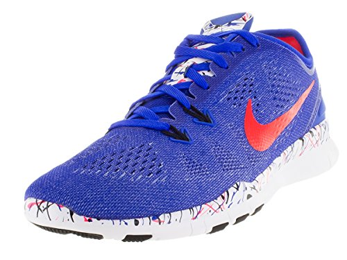 Nike womens free 5 tr fit 5 training shoe image