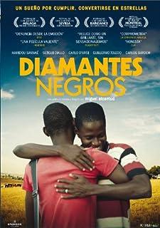Diamantes Negros [DVD] [DVD] [2013]