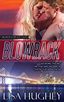 Blowback (Black Cipher Files)
