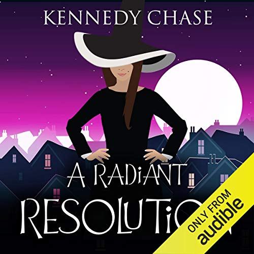 A Radiant Resolution                   By:                                                                                                                                 Kennedy Chase                               Narrated by:                                                                                                                                 Gabra Zackman                      Length: 3 hrs and 29 mins     1 rating     Overall 5.0