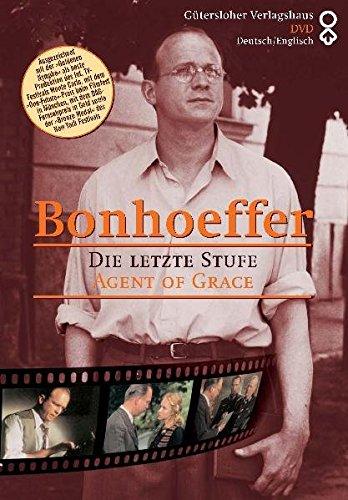 Bonhoeffer - Die letzte Stufe [Alemania] [DVD]