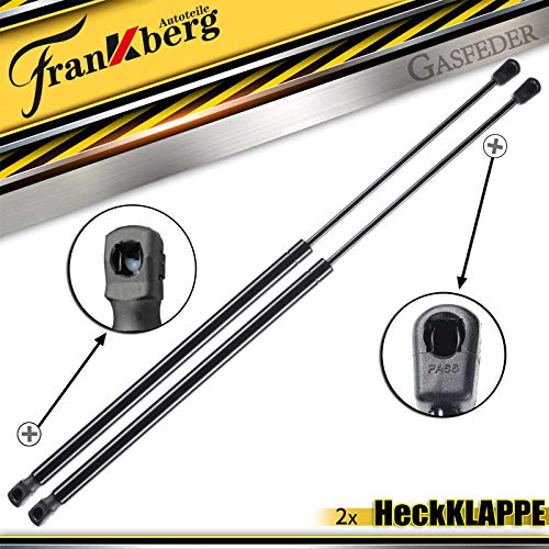 2x Gasfeder Heckklappe für S-Max WA6 MPV 2006-2014 6M21R406A10CD