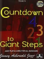 Countdown to Giant Steps by Various (2000-06-28)