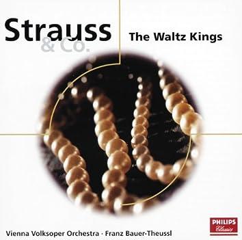 Strauss & Co.: The Waltz Kings