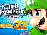 Clip: Luigi! Classic Mode!