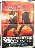 Cartel cine - Movie Poster : REPOKER DE BRIBONES - Original