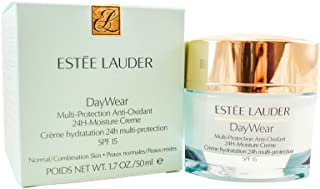 Estee Lauder Daywear Multi Protection Anti Oxidant Creme SPF 15 for Unisex, 1.7 Ounce