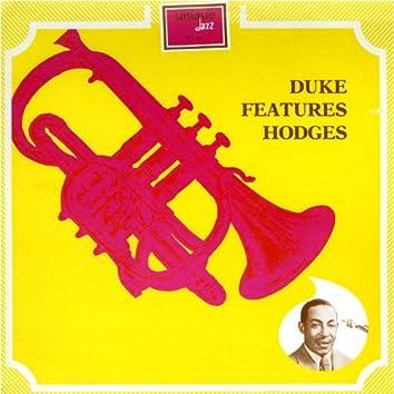 Duke Features Hodges