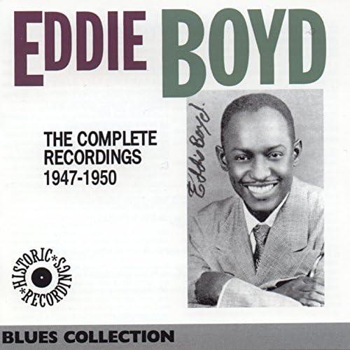 Eddie Boyd