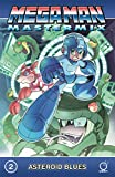 Mega Man Mastermix Volume 2: Asteroid Blues