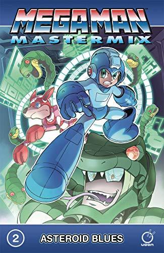 Mega Man Mastermix 2: Asteroid Blues