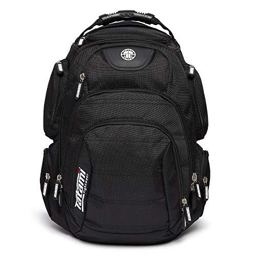 Tatami Rucksack, Rogue Back Pack, schwarz
