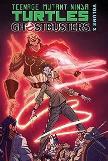 Teenage Mutant Ninja Turtles / Ghostbusters 3