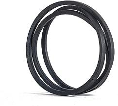 Deck Belt 1/2 Inch x90 Inch for John Deere M82718, MTD 754-04122 954-04122 954-5834, Toro 112-5834 LX460 LX465 LX466